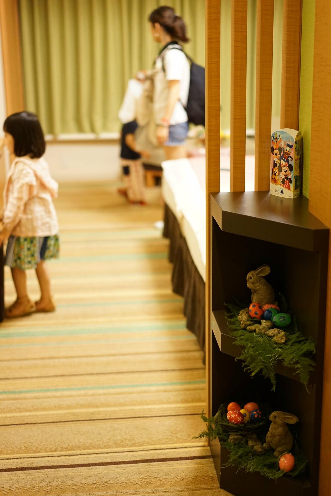 東京ベイ舞浜ホテル_部屋11