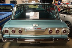 1963 Chevrolet Impala Station Wagon 'PKP 272' 2