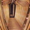 In the belly of the whale -- Marriott Marquis, Atlanta. #latergram #architecture #hotel #symmetry