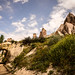 Chemin en Cappadoce by Dd Photographie