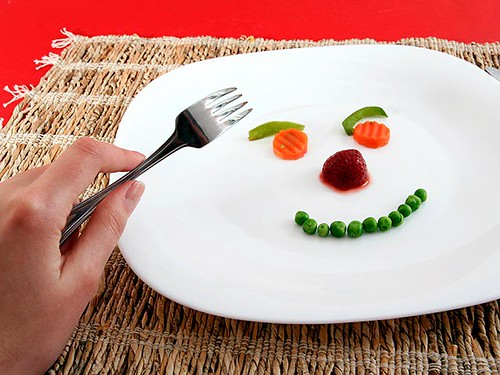 Італійка засудила міську владу за відмову надавати дитині в дитячому садку вегетаріанське харчування