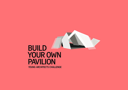 Serpentine Gallery - Build Your Own Pavilion