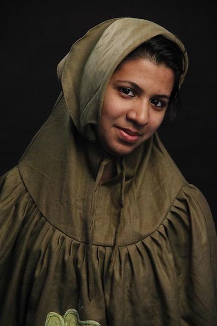 Zainab Sayeed
