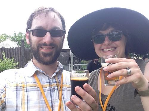 Naperville Summer Alefest 2015