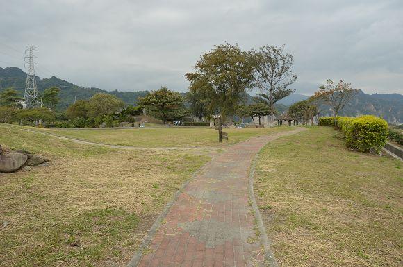 卑南大圳水利公園05