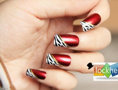 acrylic nail art designs2