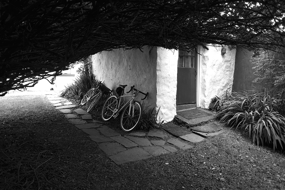Green Gate B&B, Ardara
