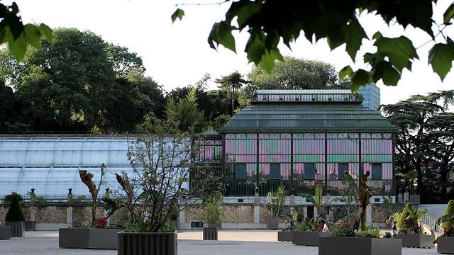 Quartier du Jardin des Plantes
