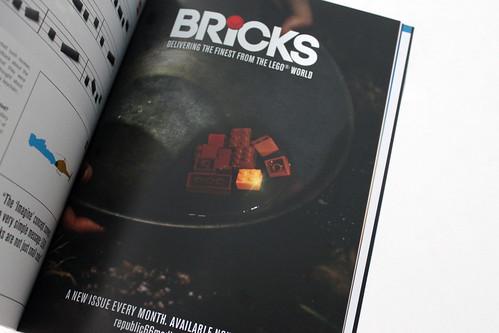 Bricks Culture Issue #2