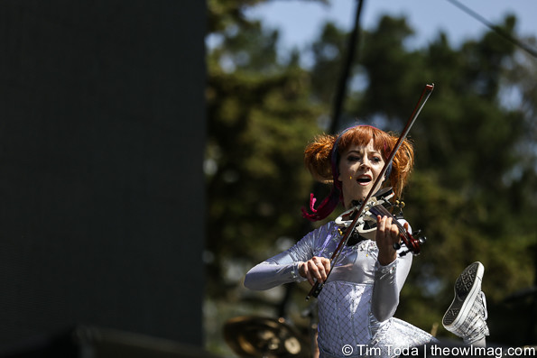 Lindsey Stirling - OSL 2015-1