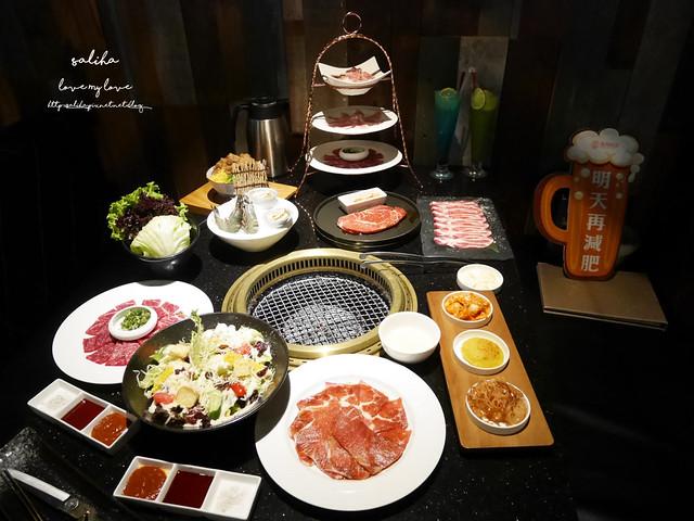 新店大坪林站美食餐廳推薦優質烤肉燒肉同話 (25)