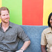 Prince Harry visits St Vincent and the Grenadines by The British Monarchy