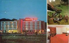 Ramada Inn, Lanham, MD