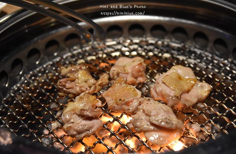 台中燒肉推薦雲火燒肉32