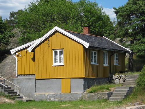 Oscarsborg Festning (98)