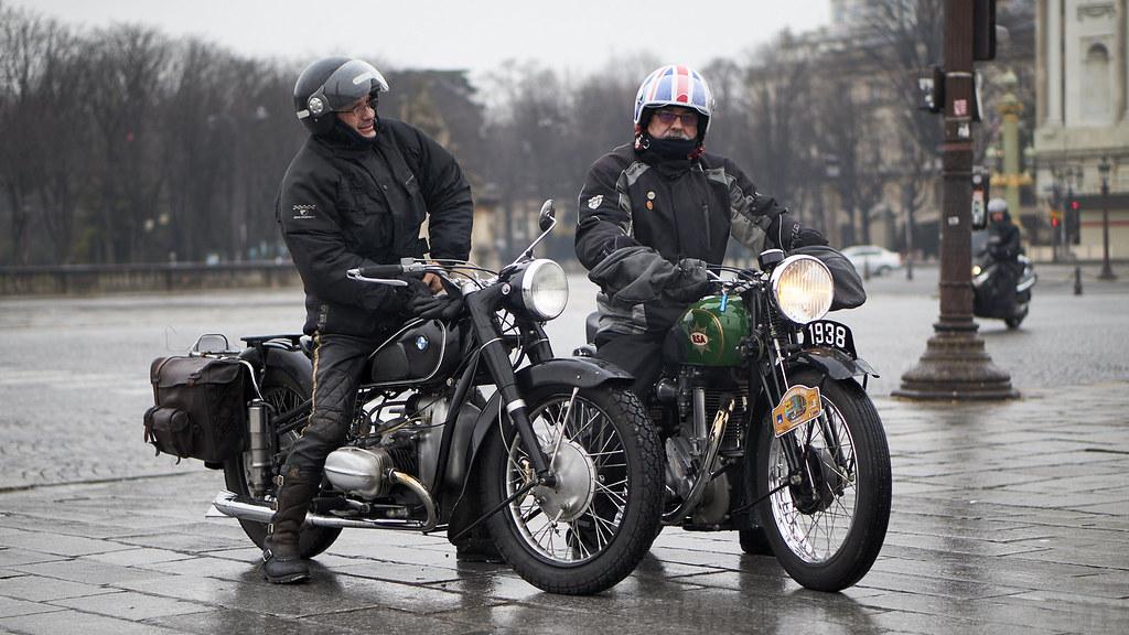 la traversee de Paris 2017