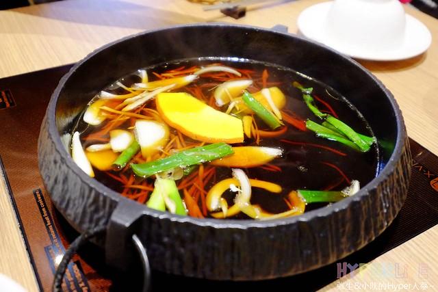 牛比蔥壽喜燒 (11)