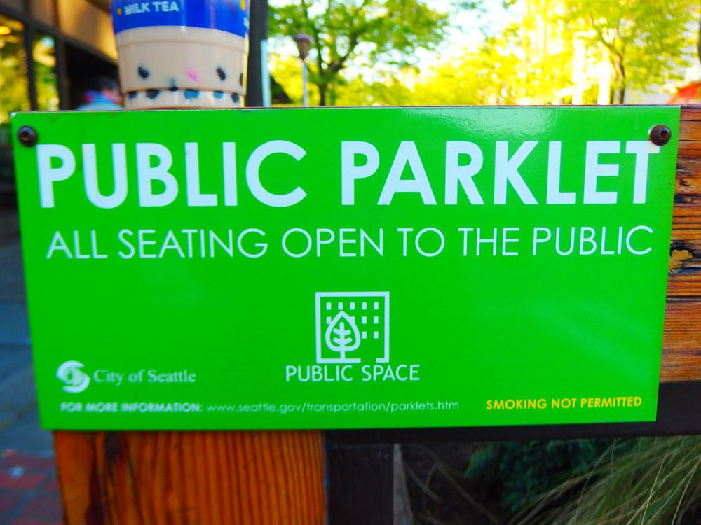 public parklet 2