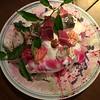 Sashimi premium