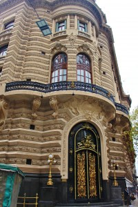 Beautiful Buenos Aires Architecture