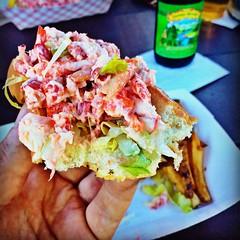 Lobstah roll