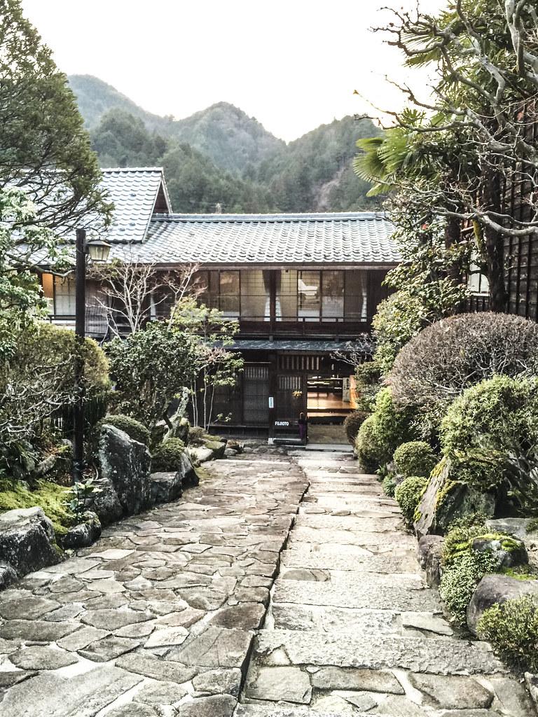 japan | tsumago