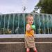 Ericsson fountain toddler
