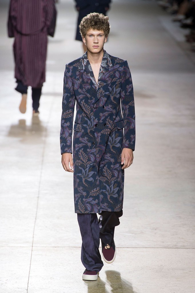 SS16 Paris Dries Van Noten029_Hugo Villanova(fashionising.com)
