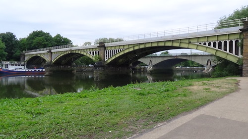 Richmond Thames Jul 15 1