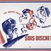 Second World War Propaganda posters / Affiches de propagande de la Deuxième Guerre mondiale