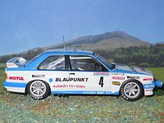 BMW M3 - Principe de Asturias 1989 - IXO Altaya