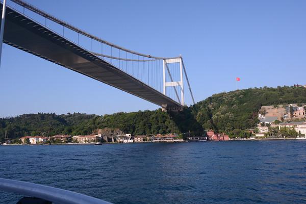 第二ボスポラス橋015