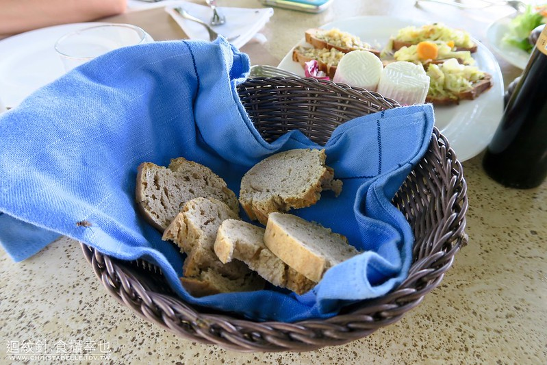 Lunch @ Podere Casale