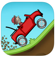 Download Free Game Hill Climb Racing Hack (All Versions) Unlimited Coins 100% Working and Tested for IOS and Android