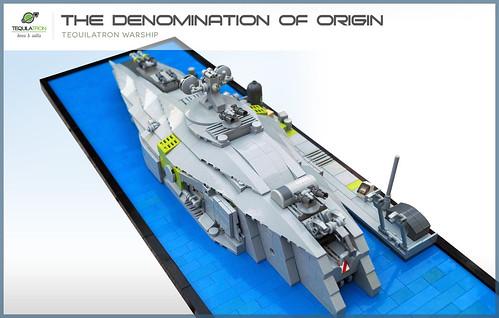 The Denomination of Origin - DA2 - Stern