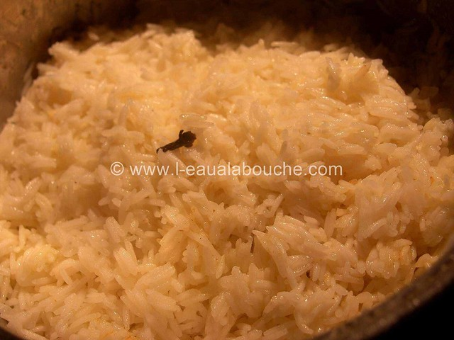 Agneau au Curry & Haricots Rouges © Ana Luthi Tous droits réservés 009