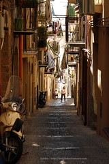 Cefalù Sicilia
