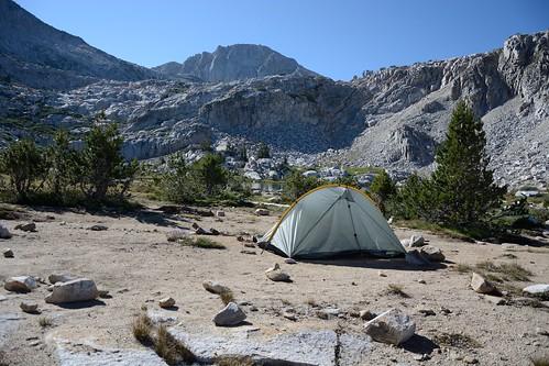 My Little Tent