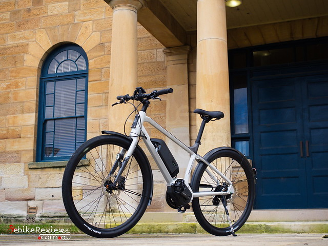 "Wallerang M.01 Smart eBike • <a style=""font-size:0.8em;"" href=""https://www.flickr.com/photos/ebikereviews/20363404812/"" target=""_blank"">View on Flickr</a>"