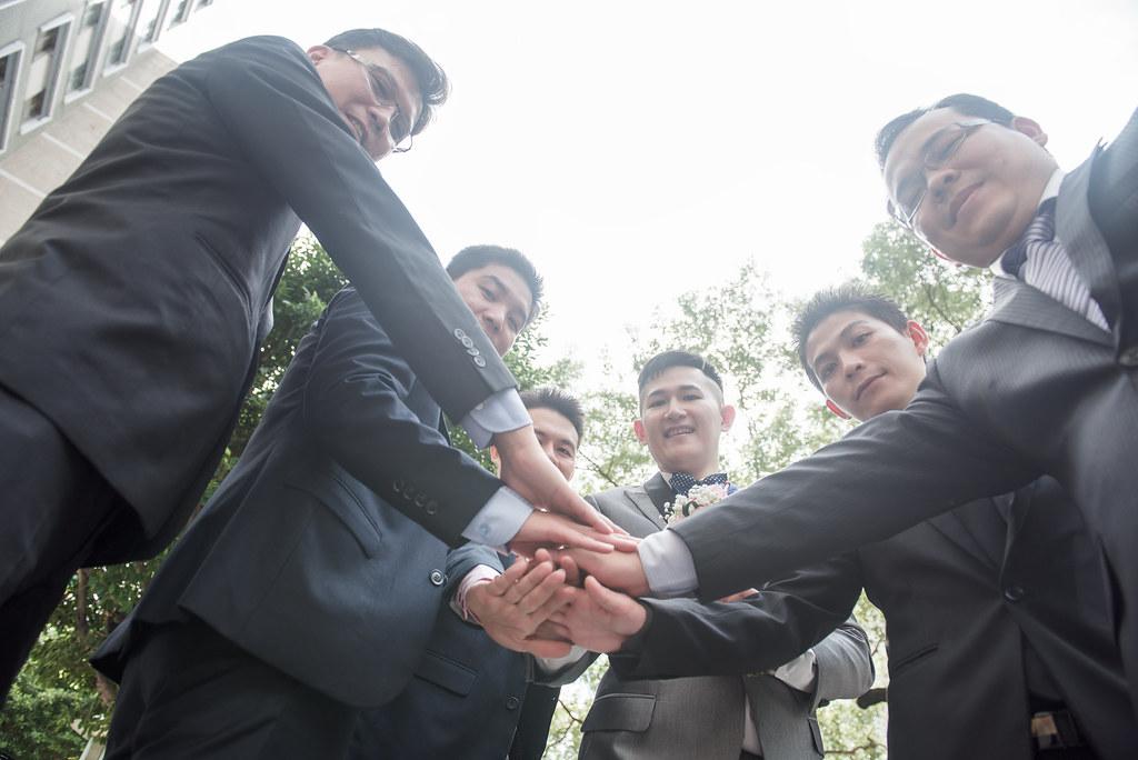 047台北國賓婚禮紀錄