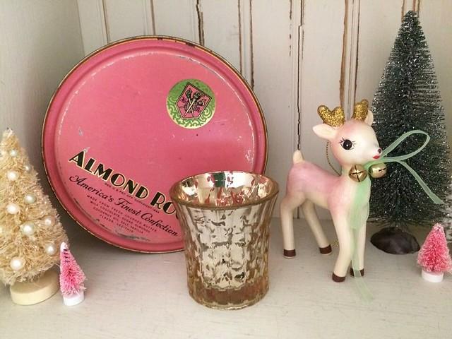 Pink Christmas 💕🎄