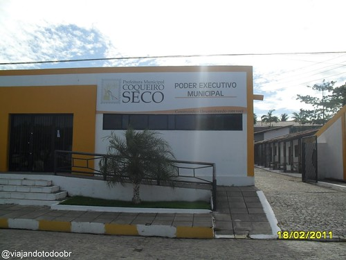Prefeitura Municipal de Coqueiro Seco
