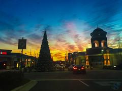 339:365 - 12/20/2016 - Sunset