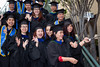 """Twenty-two Shidler College of Business Vietnam executive MBA graduates traveled from Vietnam to participate in the UH Manoa commencement ceremony.  For more photos go to: <a href=""""https://goo.gl/photos/9Dbn6amV7n9y1v4u7"""" rel=""""nofollow"""">goo.gl/photos/9Dbn6amV7n9y1v4u7</a>"""