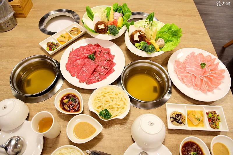 55 pot 菜單 華泰名品城 美食 火鍋 推薦 (8)