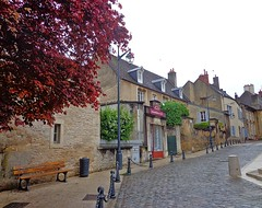 BEAUNE - Borgogna - (Francia)