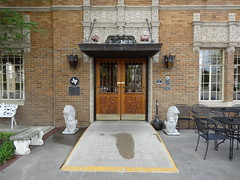 Hotel Faust, New Braunfels, TX2