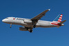 American / A320 / N673AW / KPHX