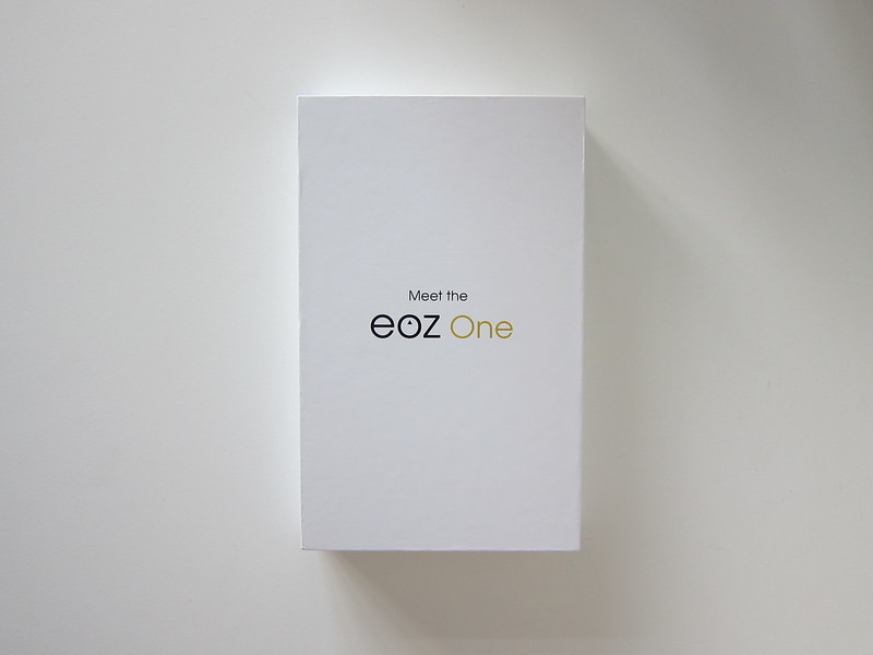 EOZ One - Box Front