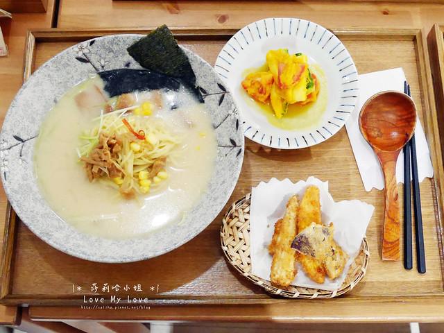 新店大坪林站附近素食餐廳原粹蔬食作 (19)